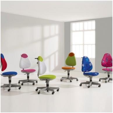 """Reguliuojama kėdė """"PEPE"""" 2"""
