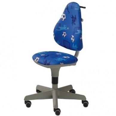 """Reguliuojama kėdė """"PEPE"""" futolas 2"""