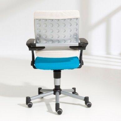 """Reguliuojama kėdė """"TIO SITNESS"""" 8"""