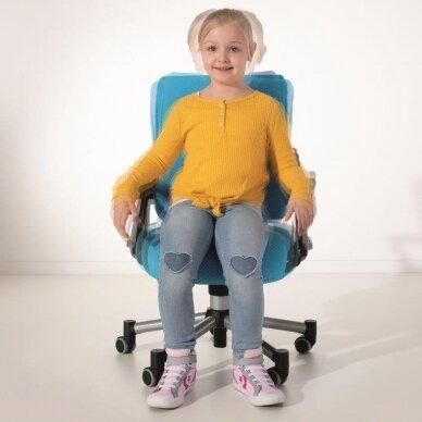"""Reguliuojama kėdė """"TIO SITNESS"""" 4"""
