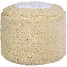 """Sėdmaišis """"Marshmallow Round Vanilla"""" 27cm"""