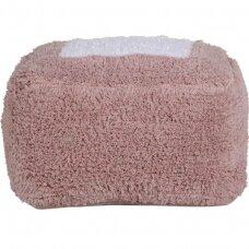 "Pufas ""Marshmallow Square Vintage Nude"" 30x39cm"