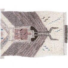 """Vilnonis kilimas """"Zuni"""" 170x240cm"""