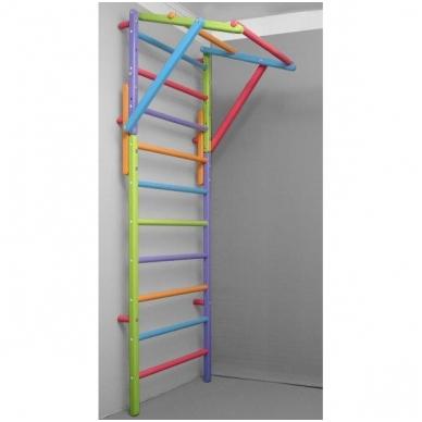 """Gimnastikos sienelė """"Active Color"""" 2"""