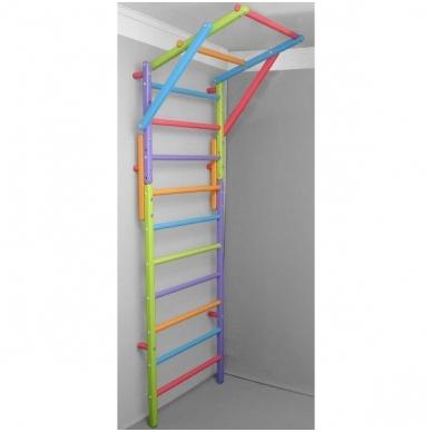"""Gimnastikos sienelė """"Active Color"""" 3"""