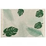 "Kilimas ""Tropical Green"" 140x200cm"