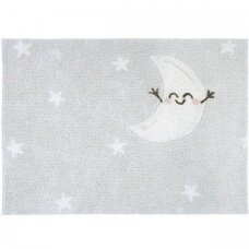 "Kilimas ""Happy Moon-Rectangular"" 120x160cm"