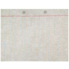 "Kilimas ""Notebook"" 120x160cm"