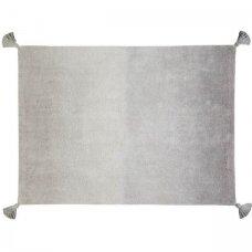 """Kilimas """"Ombre Dark Grey-Grey"""" 120x160cm"""