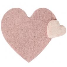 "Kilimas ""Puffy Love"" 160x180cm"