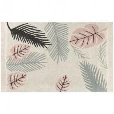 "Kilimas ""Tropical Pink"" 140x200cm"