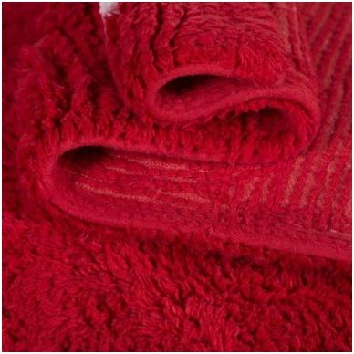 """Kilimas """"Kaimas"""" raudonas 120x160cm 3"""