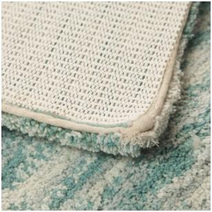 Lateksinis paklotėlis po kilimu 110x150cm