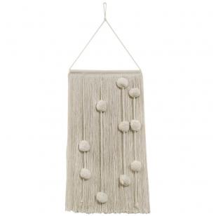 "Pakabinama dekoracija ""Cotton Field"""