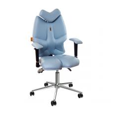 """Reguliuojama kėdė """"FLY"""" melsva"""