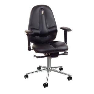 """Reguliuojama kėdė """"CLASSIC"""" juoda"""